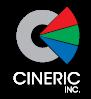 Cineric Logo